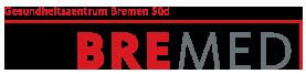 Bremed logo
